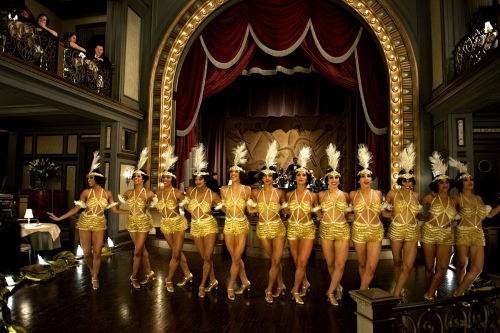 Showgirls: 1920's Atlantic City Nightclub/HBO photo copyright